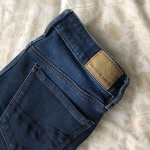 American Eagle Outfitters Jeans - Free Shipping✨American Eagle Hi-Rise Jegging Crop